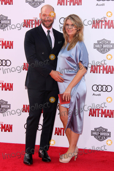 Corey Stoll Photo - Corey Stollat the Ant-Man Los Angeles Premiere Dolby Theater Hollywood CA 06-29-15