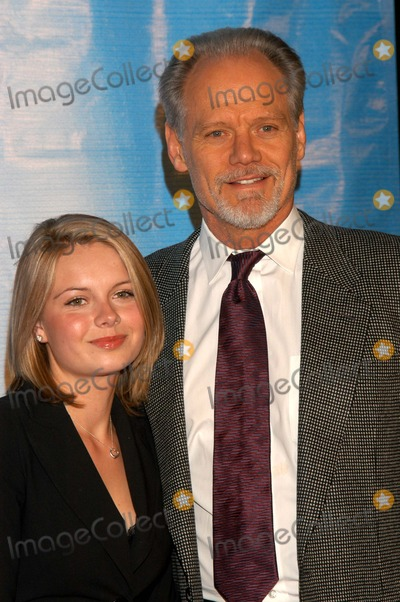 Fred Dryer Photo - Fred Dryer and date at the NBC All Star Party Bliss Beverly Hills CA 01-17-03