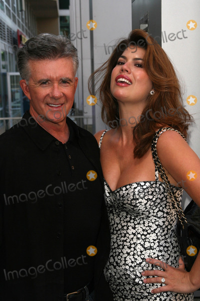 Bill Maher Photo - Alan Thicke and wife Tanya at the induction ceremony for Bill Maher into the Hollywood Walk of Fame Hollywood CA 09-14-10