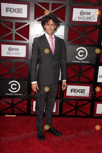 Tom Franco Photo - Tom Francoat the Comedy Central Roast Of James Franco Culver Studios Culver City CA 08-25-13