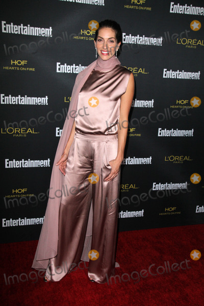 Dawn Olivieri Photo - Dawn Olivieriat the 2014 Entertainment Weekly Pre-Emmy Party Fig  Olive Los Angeles CA 08-23-14