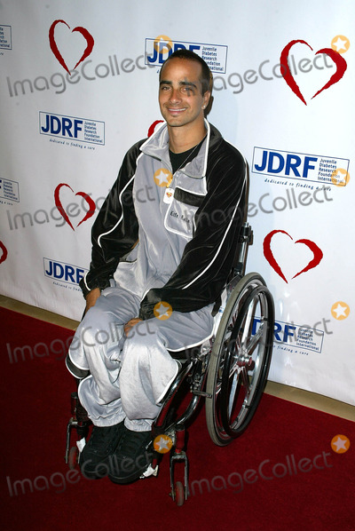 Juvenile Photo - Jesse Brad Billauerat the 2nd Annual Juvenile Diabetes Research Foundation Gala Beverly Hilton Hotel Beverly Hills CA 05-14-05