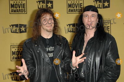 Anvil Photo - Anvilat the 15th Annual Critics Choice Awards Hollywood Palladium Hollywood CA 01-15-10