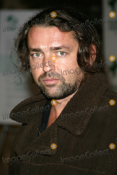 Angus MacFadyen Photo - Angus Macfadyen at the Global Greens Rock The Earth Pre-Oscar Party Day After Club Hollywood CA 02-24-05