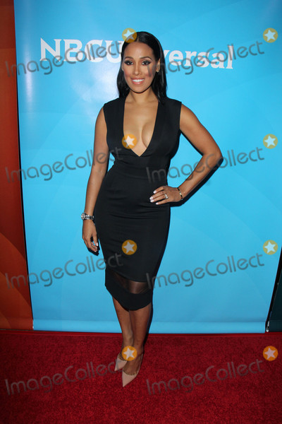 Sasha Gates Photo - Sasha Gatesat the NBCUniversal Press Tour Beverly Hilton Beverly Hills CA 08-12-15