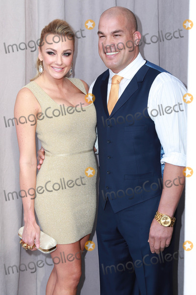 Amber Miller Photo - Tito Ortiz Amber Millerat the Comedy Central Roast of Justin Bieber Sony Pictures Studios Culver City CA 03-14-15