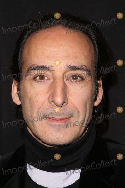 Alexandre Desplat Photo - Alexandre Desplatat the BAFTA Los Angeles 2013 Awards Season Tea Party Four Seasons Hotel Los Angeles CA 01-12-13