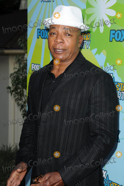 Carl Weathers Photo - Carl Weathersat FOXs 2009 All Star Party Lanham Huntington Hotel Pasadena CA 08-06-09