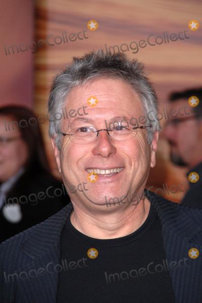 Alan Menken Photo - Alan Menkenat the Tangled World Premiere El Capitan Theatre Hollywood CA 11-14-10