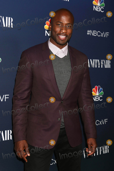 Akbar Gbajabiamila Photo - Akbar Gbajabiamilaat NBC And Vanity Fair Toast the 2016-2017 TV Season NeueHouse Hollywood Los Angeles CA 11-02-16