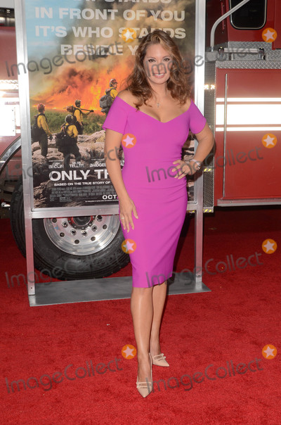 Alex Meneses Photo - Alex Menesesat the Only The Brave World Premiere Village Theater Westwood CA 10-08-17