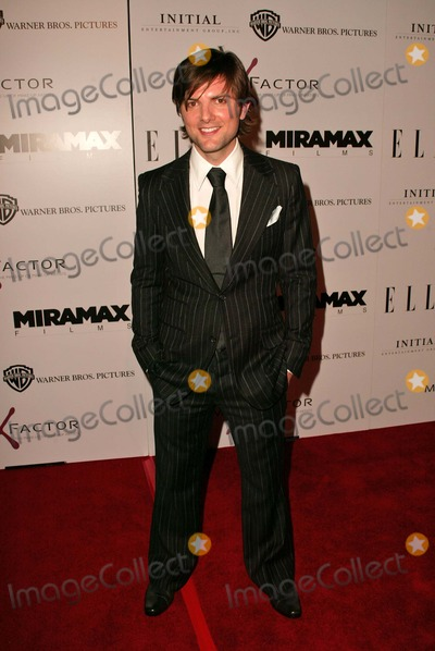 Adam Scott Photo - Adam Scott at the Los Angeles Premiere of The Aviator at the Chinese Theater Hollywood CA 12-01-04