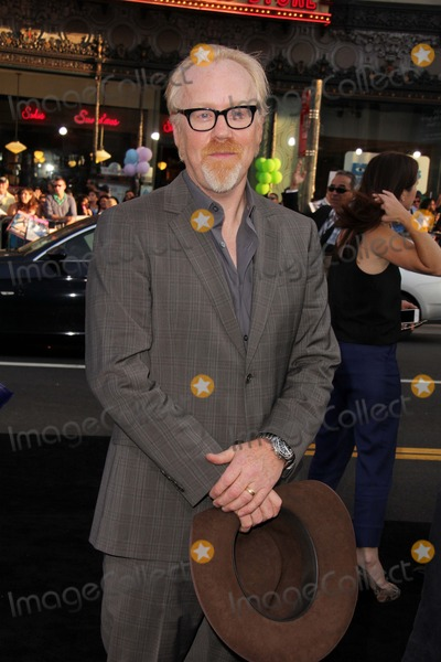 Adam Savage Photo - Adam Savageat the Pacific Rim Los Angeles Premiere Dolby Theater Hollywood CA 07-09-13