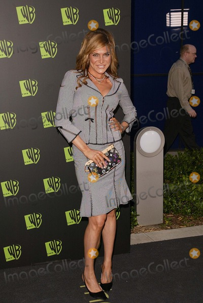 Ayda Field Photo - Ayda Field at the WB Networks 2004 All Star Party Astra West West Hollywood CA 07-14-04