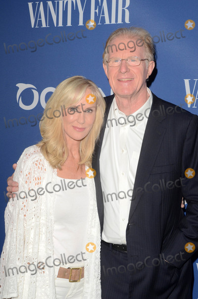 Ed Begley Jr Photo - Rachelle Carson Ed Begley JrOceana and the Walden Woods Project presents Rock Under The Stars with Don Henley and Friends Private Residence Los Angeles CA 07-17-17