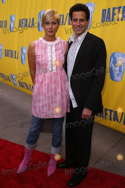 Alice Evans Photo - Alice Evans and Ioan Gruffudd at the 10th Annual BAFTALA Tea Party St Regis Hotel Century City CA 01-24-04