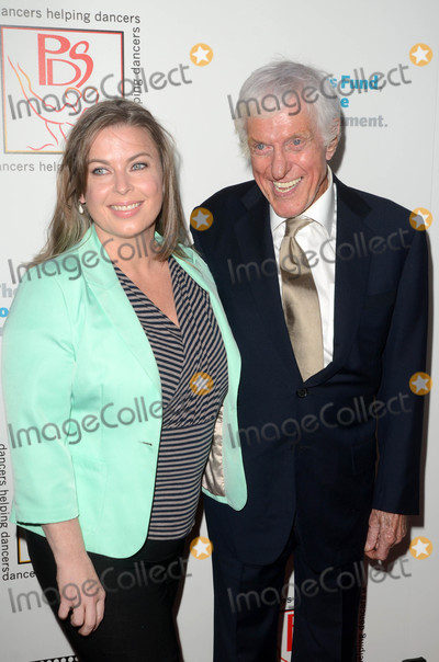 Dick Van Dyke Photo - Arlene Silver Dick Van Dykeat the Professional Dancers Societys Annual Gypsy Awards Luncheon Beverly Hilton Beverly Hills CA 04-24-16