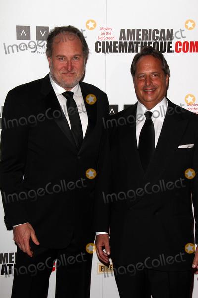 Jon Lovitz Photo - Jon Turteltaub Jon Lovitzat the 27th American Cinematheque Award Honoring Jerry Bruckheimer Beverly Hilton Beverly Hills CA 12-12-13