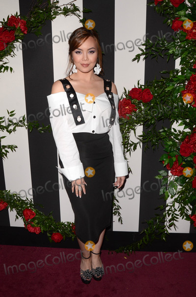 Anna Maria Perez de Tagle Photo - Anna Maria Perez de Tagleat the Land Of Distraction Launch Party Chateau Marmont Los Angeles CA 11-30-17