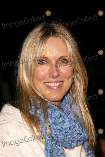 Alana Stewart Photo - Alana Stewart at the Joey  T Fashion Show as part of the Mercedes Benz Fashion Week The Standard Los Angeles CA 10-31-03