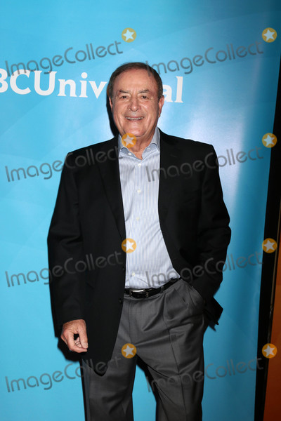 Al Michaels Photo - Al Michaelsat the NBC TCA Winter Press Tour Langham Hotel Pasadena CA 01-09-18