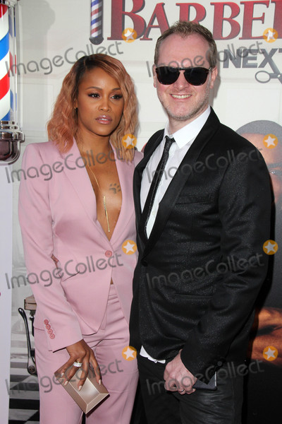 Maximillion Cooper Photo - Eve Maximillion Cooperat the Barbershop The Next Cut Premiere TCL Chinese Theater Hollywood CA 04-06-16