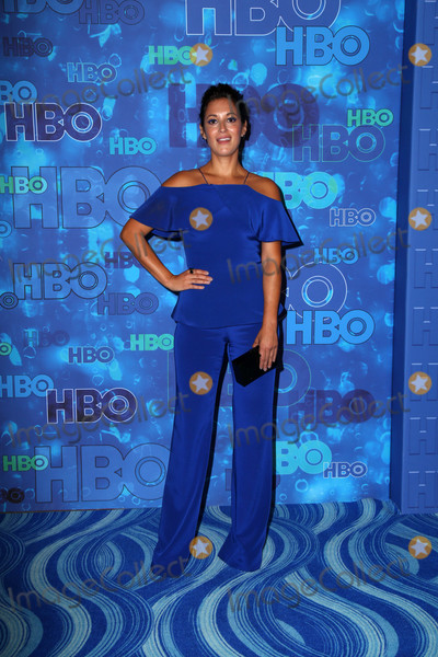 Angelique Cabral Photo - Angelique Cabralat HBOs Post Emmy Awards Reception Pacific Design Center West Hollywood CA 09-18-16