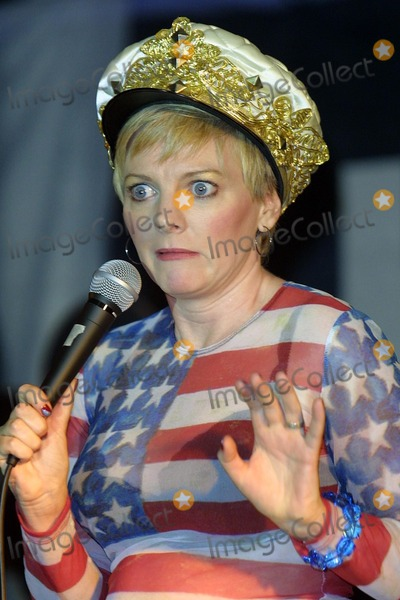 Alison Arngrim Photo - Alison Arngrim at the Aids Project Los Angeles 18th Annual Summer Party Universal Studios CA 07-27-02