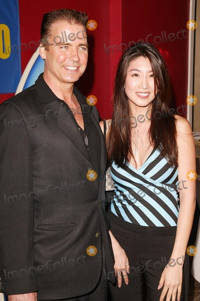 Jeff Fahey Photo - Jeff Fahey and Annie Lee at the book launch for Stuart Colemans Eddie Would Go in Level 3 Hollywood and Highland Complex Hollywood CA 03-23-04