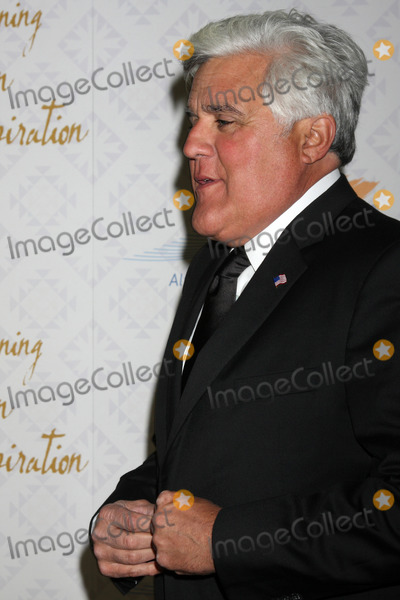 Alfred Mann Photo - Jay Lenoat the 10th Alfred Mann Foundation Gala Robinson-May Lot Beverly Hills CA 10-13-13
