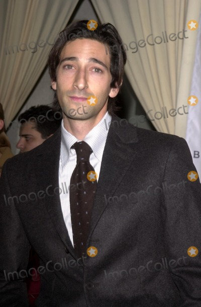 Adrien Brody Photo - Adrien Brody at the BVLGARI celebration for Valentines Day at the new Rodeo Drive Store Beverly Hills CA 02-12-03