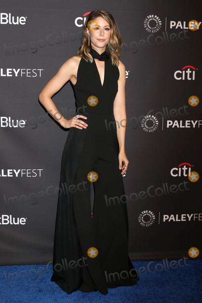 Amanda Crew Photo - Amanda Crewat the PaleyFest LA 2018 - Silicon Valley Dolby Theater Hollywood CA 03-18-18