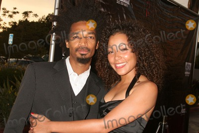 Eddie Steeples Photo - Eddie Steeples and Paola Menacho at the Los Angeles Premiere of Rift Linwood Dunn Theatre Hollywood CA 05-02-08