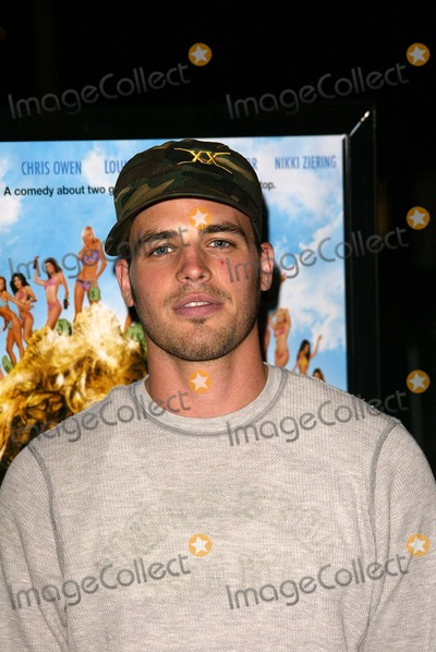 Al Santos Photo - Al Santos at the premiere of National Lampoons Gold Diggers at The Grove Los Angeles CA 09-13-04