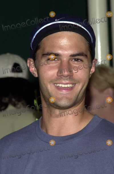 Adam LaVorgna Photo - Adam Lavorgna at the 1st Annual Merv GriffenBeverly Hills Country Club Celebrity Tennis Classic to benefit ChildHelp USA Beverly Hills Country Club Beverly Hills CA 09-21-02