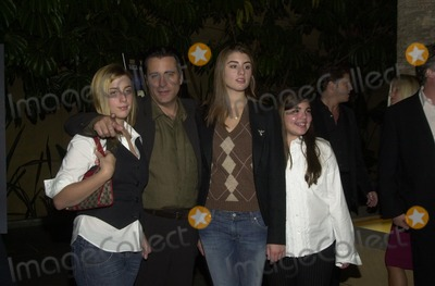 Andy Garcia Photo - Andy Garcia and kids Dominik Daniella and Alessandra at the premiere of The Man From Elysian Fields at the Egyptian Theater Hollywood CA 09-23-02