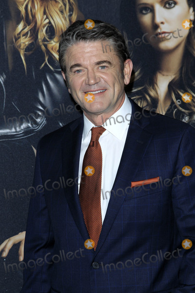 John Michael Higgins Photo - John Michael Higginsat the Pitch Perfect 3 Premiere Dolby Theater Hollywood CA 12-12-17