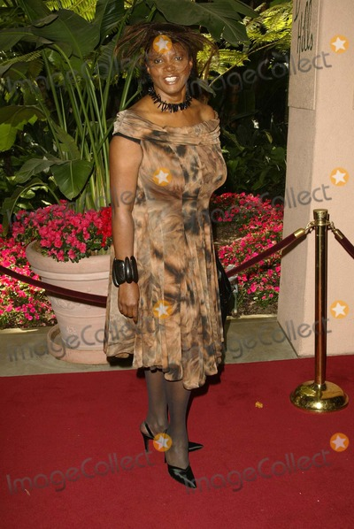 Anna Maria Horsford Photo - Anna Maria Horsford at The 2nd Annual Tea At High Noon Luncheon and Fashion Show Beverly Hills Hotel Beverly Hills CA 05-16-04