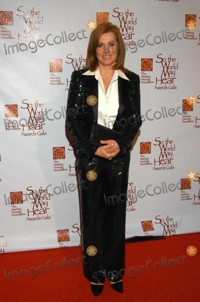 Stephanie Powers Photo - Stephanie Powers at So The World May Hear Awards Gala Century Plaza Hotel Century City Calif 11-06-03
