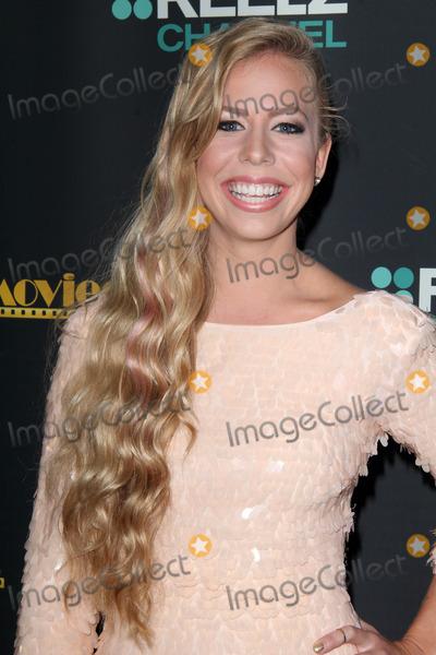 Abigail Mason Photo - Abigail Masonat the 22nd Annual Movieguide Awards Universal Hilton Universal City CA 02-07-14
