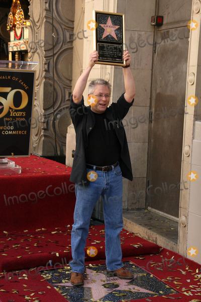 Alan Menken Photo - Alan Menken at the Alan Menken Hollywood Walk of Fame Star Ceremony El Capitan Theater Hollywood CA 11-10-10