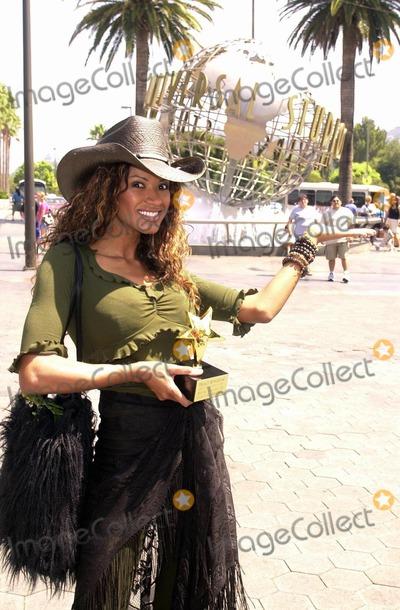 Traci Bingham Photo -  Traci Bingham at the Battletop Universal Challenge in Universal City 07-22-00