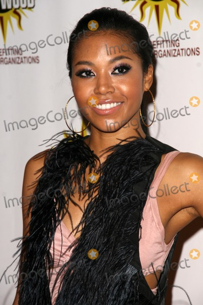 Amerie Photo - Amerie at the Hot In Hollywood Charity Event to benefit the AIDS Healthcare Foundation and Real Medicine Avalon Hollywood CA 08-16-08