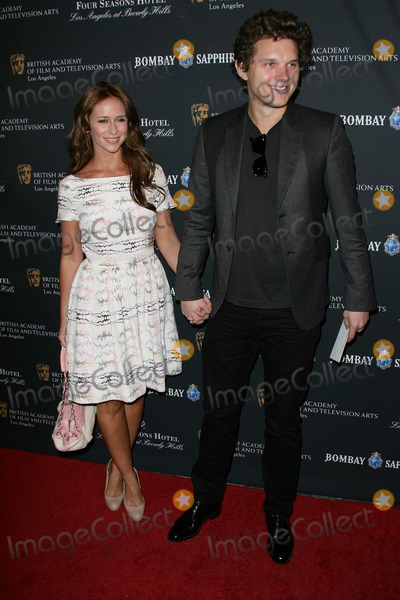 Alex Beh Photo - Jennifer Love Hewitt and Alex Beh at the BAFTA Los Angeles 17th Annual Awards Season Tea Party Four Seasons Hotel Beverly Hills CA 01-15-11