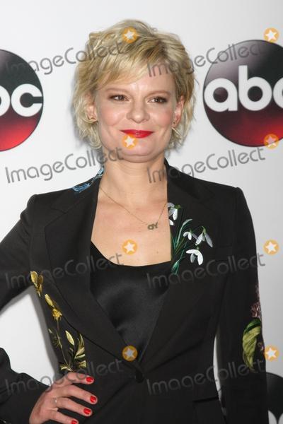 Martha Plimpton Photo - Martha Plimptonat the Disney ABC TV 2016 TCA Party The Langham Huntington Hotel Pasadena CA 01-09-16