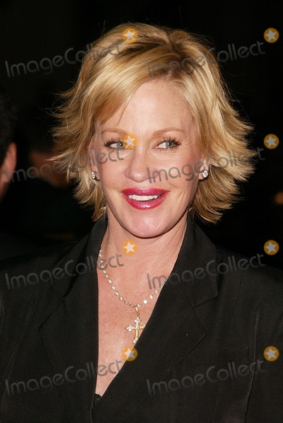 Melanie Griffith Photo - Melanie Griffith at the world premiere of Warner Bros Taking Lives at the Chinese Theater Hollywood CA 03-16-04