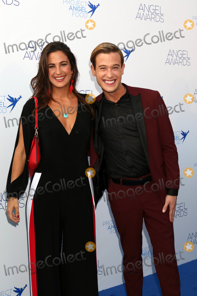 Tyler Henry Photo - Charlie Travers Tyler Henry Koelewynat the Angel Awards 2018 Project Angel Food Los Angeles CA 08-18-18