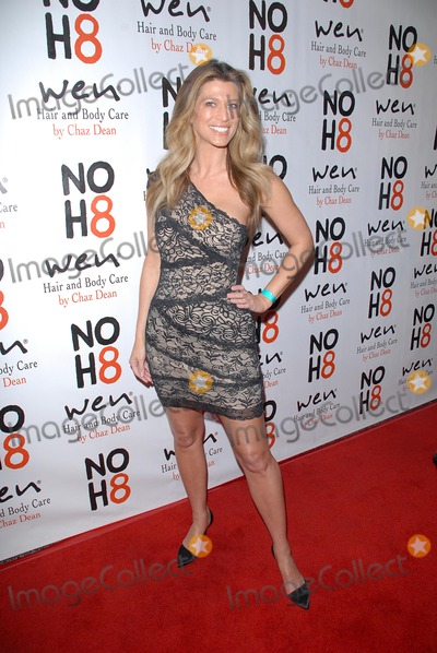 Amber Smith Photo - Amber Smithat the NOH8 Campaign 4th Anniversary Celebration Avalon Hollywood 12-12-12