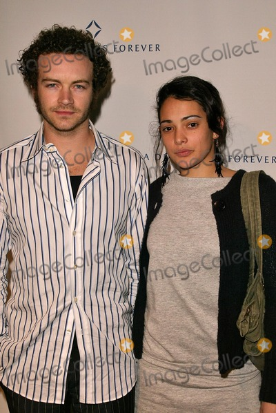 Danny Masterson Photo - Danny Masterson and Natalie Martinez at A Diamond Is Forever Pre-Oscar Bash Private Residence Los Angeles CA 02-23-04