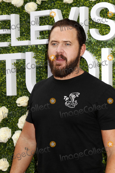 AJ Buckley Photo - AJ Buckleyat the 2017 Summer TCA Tour CBS Television Studios Summer Soiree CBS Studio City CA 08-01-17